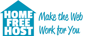 HomeFreeHost Make the Web Work for You